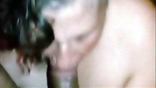 OmaGeiL Homemade Mature Granny Blowjob Porn Video