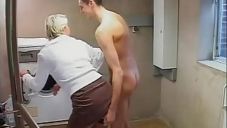 My cock can't resist to the irresistible charm of a mature slut! Vol. 10