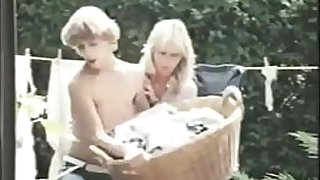 My Secret Life, Retro Taboo Family, Mother and Son