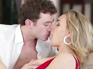 young boy takes care of a hot mother  SONFANTASY.COM