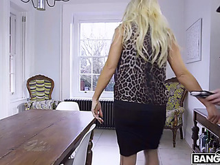 Mother I'd Like To Fuck rebecca jane smyth and lad